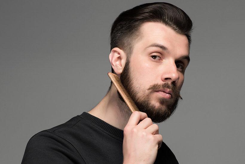 деревянная расческа, здоровье волос