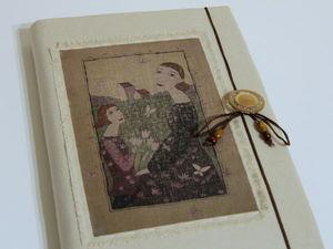 Новая жизнь советского фотоальбома. Ярмарка Мастеров - ручная работа, handmade.