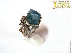 Конкурс коллекций Designer Jewelry