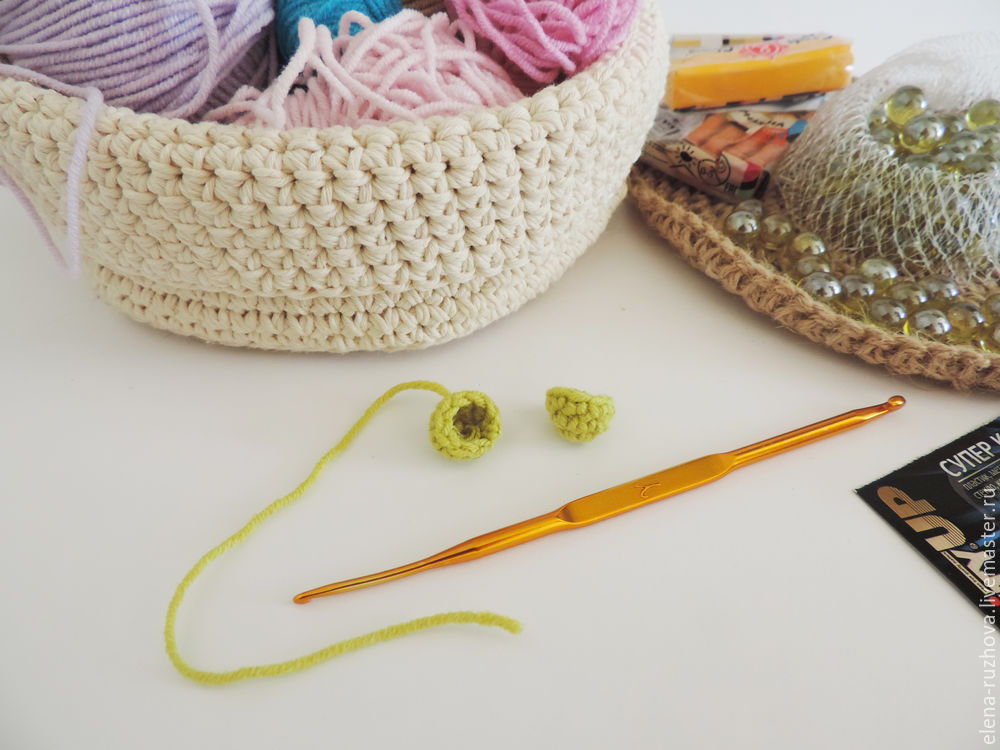 Crocheting a Charming Little Owlet with Tassels on Ears, фото № 5