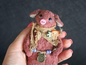 Елочные игрушки — 500 руб!!!. Ярмарка Мастеров - ручная работа, handmade.