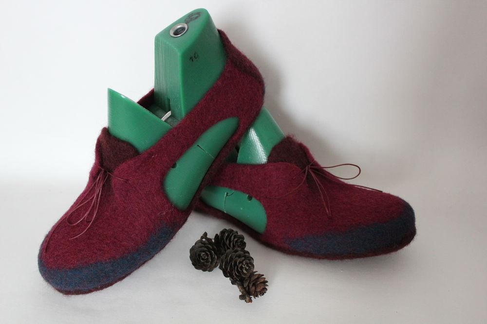 обувь для офиса