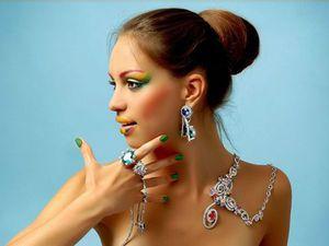 Зачем женщине украшения? | Ярмарка Мастеров - ручная работа, handmade