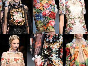 Новый тренд — вышивка на одежде. Ярмарка Мастеров - ручная работа, handmade.