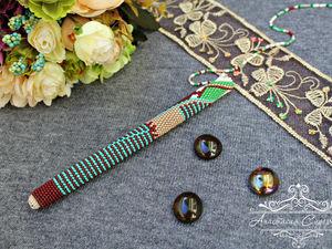 Намиб. Ярмарка Мастеров - ручная работа, handmade.