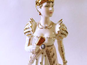 Жозефина Богарне – императрица Франции, первая жена Наполеона. | Ярмарка Мастеров - ручная работа, handmade
