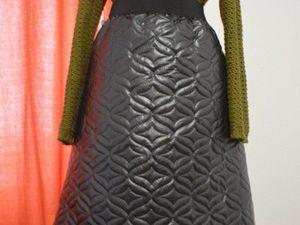 совместный пошив теплого подъюбника 1500 вместо2000. Ярмарка Мастеров - ручная работа, handmade.