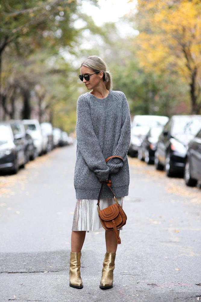 Джемпер, свитер, пуловер — что это? Откуда такие названия и зачем, фото № 31