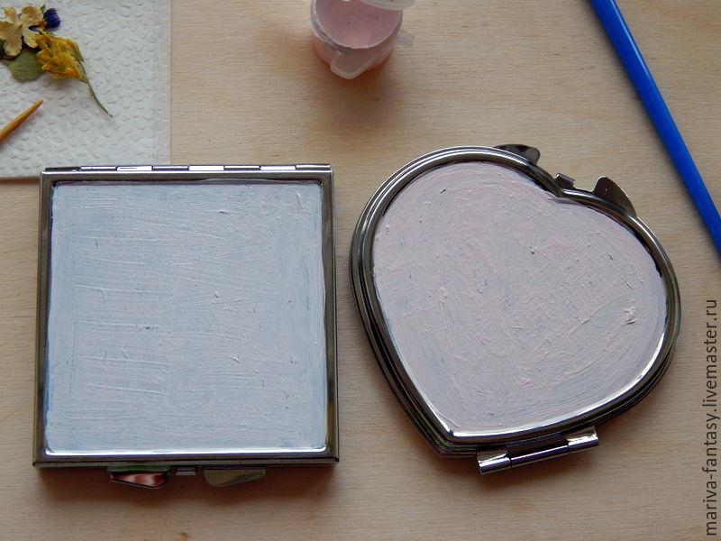 зеркальце, дизайнерские вещи