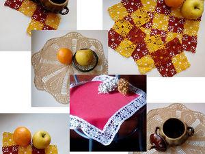 Секреты обновления кухонного интерьера. Ярмарка Мастеров - ручная работа, handmade.