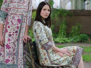 Распродажа платьев для осени, только 3 дня скидка 20% на модели 2017-2018 года. Ярмарка Мастеров - ручная работа, handmade.