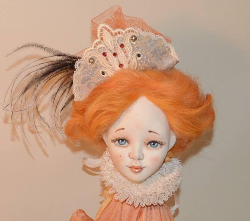 аксессуары для кукол, авторские аксессуары, авторские куклы ручной