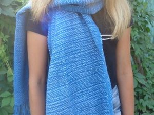 Распродажа шарфов для новых поступлений!. Ярмарка Мастеров - ручная работа, handmade.