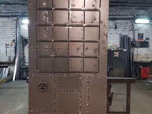 Фальш-дверь как элемент декора. Ярмарка Мастеров - ручная работа, handmade.