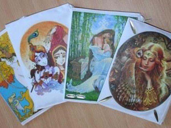 Осенняя распродажа косметичек   Ярмарка Мастеров - ручная работа, handmade