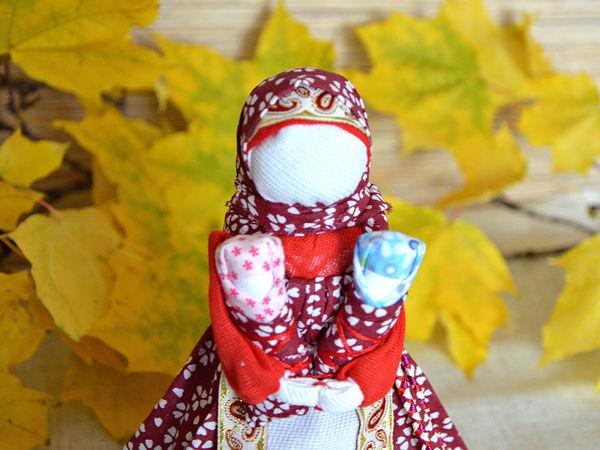 Куклы-обереги наконец-то в продаже | Ярмарка Мастеров - ручная работа, handmade