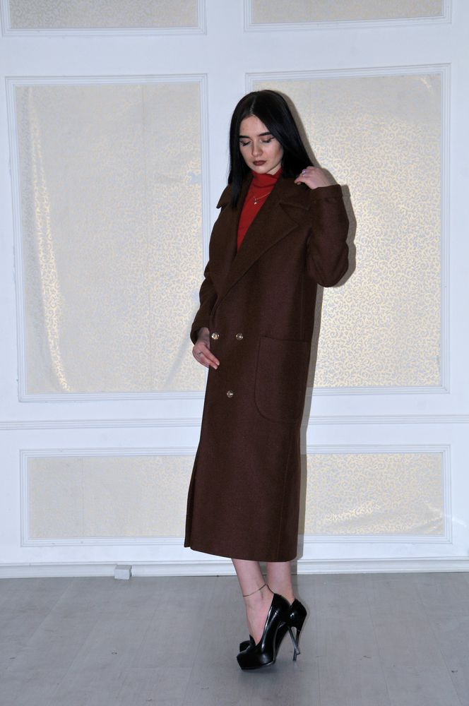 пальто со скидкой, акции магазина