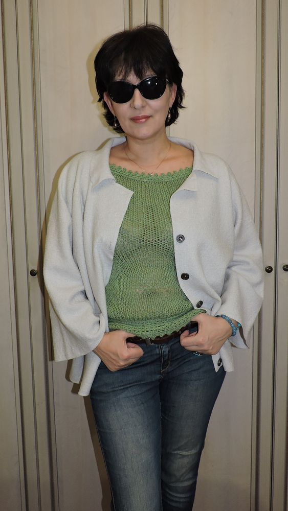 рубашка, жакеты, мода 2017, ручная авторская работа, оверсайз, теплая одежда, большой размер