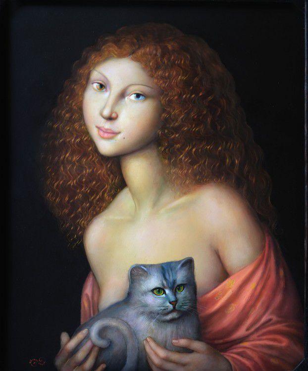 alfonso rocchi, портрет