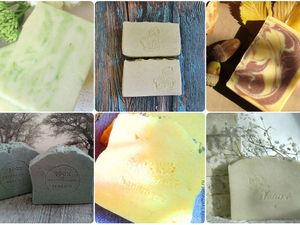 Розыгрыш натурального мыла + лотерея. Ярмарка Мастеров - ручная работа, handmade.