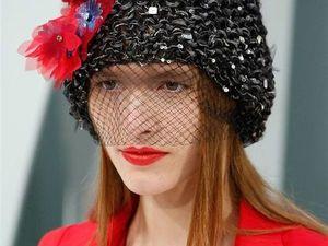 А какую шапку наденете вы?. Ярмарка Мастеров - ручная работа, handmade.