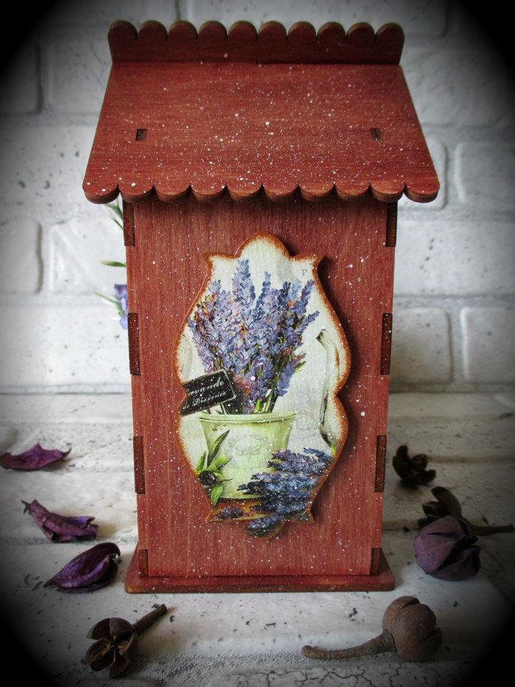 Чайный домик, фото № 11