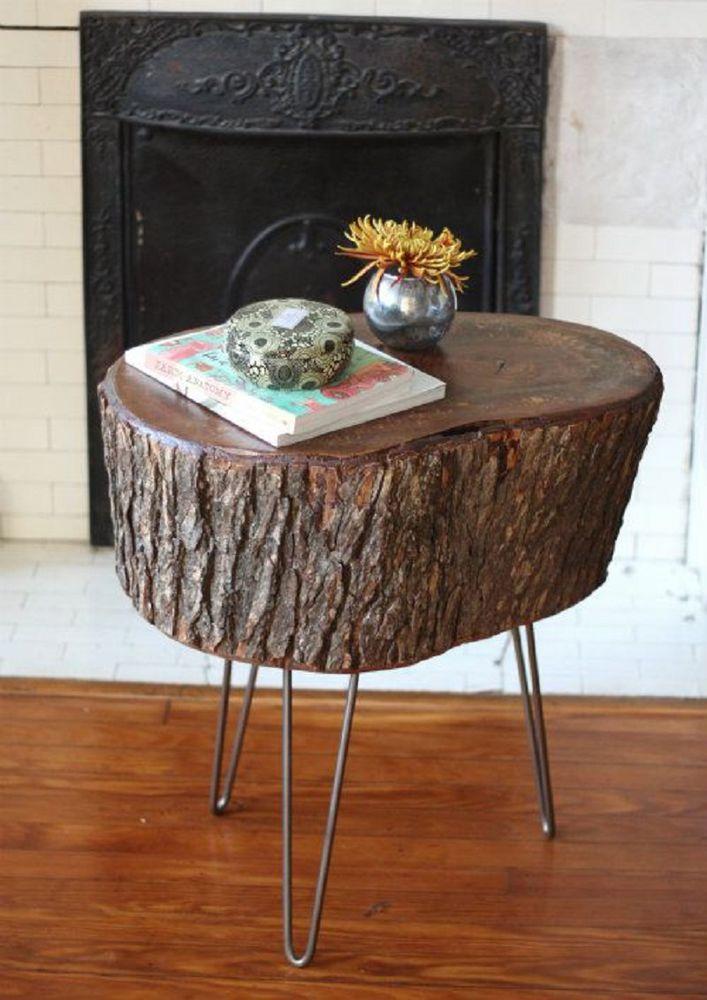 Естественная красота древесины, фото № 2