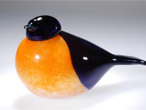 Филигранные птицы Oiva Toikka. Ярмарка Мастеров - ручная работа, handmade.