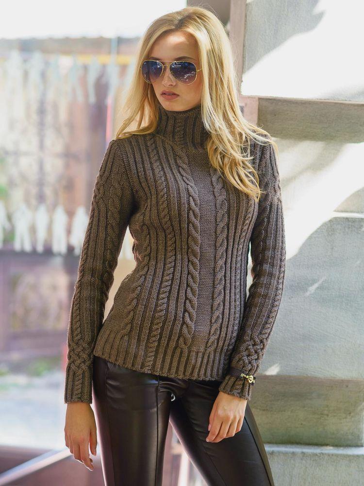 Джемпер, свитер, пуловер — что это? Откуда такие названия и зачем, фото № 23