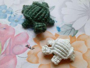 Морская черепашка по имени Наташка, или Один нескучный день вместе с детьми. Ярмарка Мастеров - ручная работа, handmade.