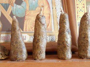Свечи ручной работы   Ярмарка Мастеров - ручная работа, handmade