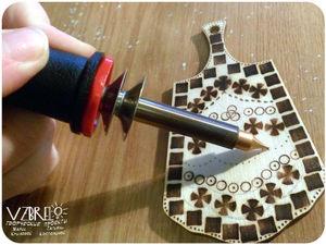 Как выбрать паяльниковый выжигатель. Ярмарка Мастеров - ручная работа, handmade.
