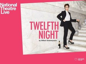 National Theatre Live. Theatre HD: Шекспир,