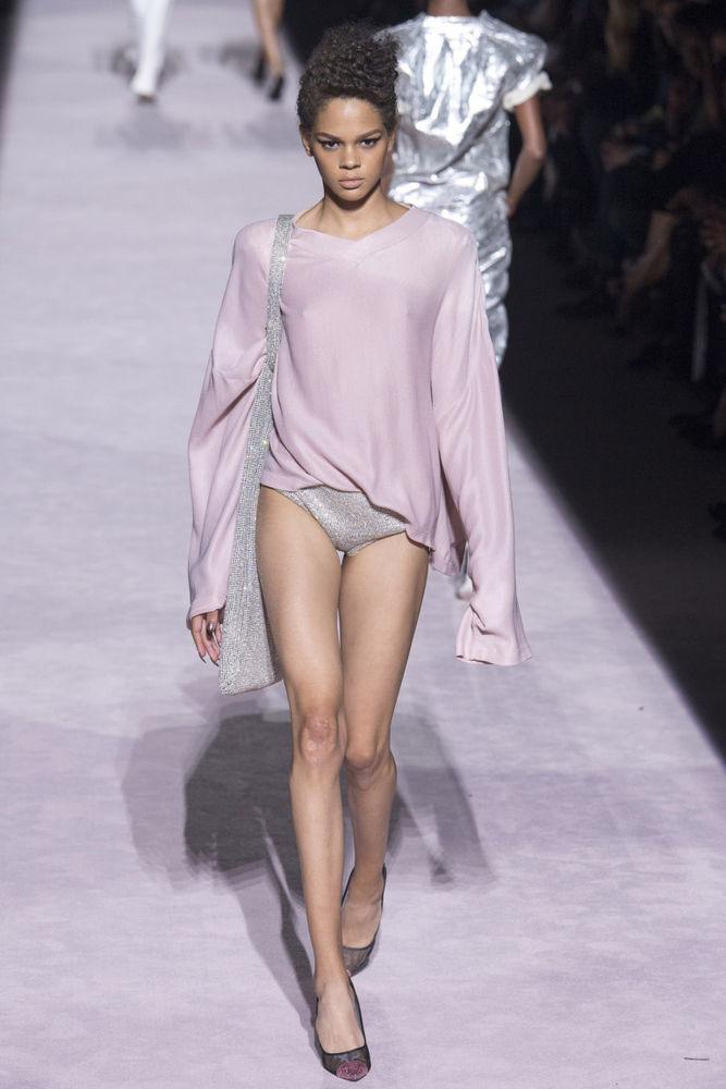 Knitwear Trends Spring-Summer 2018, фото № 13