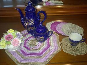 Любите уединяться с чашечкой кофе?. Ярмарка Мастеров - ручная работа, handmade.