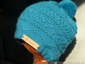 ИТОГИ !!! Кому шапку? )) Цвет - на выбор!!. Ярмарка Мастеров - ручная работа, handmade.