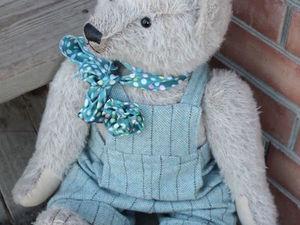 Большая скидка на мишку Bing 1928. Ярмарка Мастеров - ручная работа, handmade.