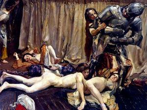 О пределе женского унижения перед любимым. Ярмарка Мастеров - ручная работа, handmade.