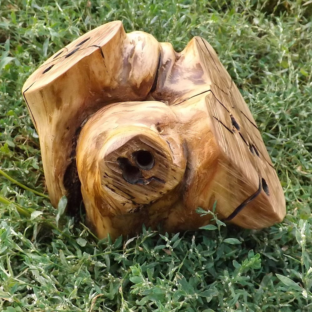 деревянные карандашницы