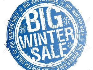 Зимняя распродажа | Ярмарка Мастеров - ручная работа, handmade