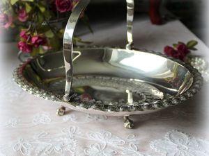 Дополнительные фотографии вазы для фруктов. Ярмарка Мастеров - ручная работа, handmade.