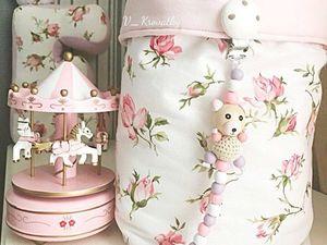 Текстильная корзиночка.. Ярмарка Мастеров - ручная работа, handmade.