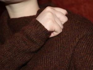 Новый кашемировый свитер. Ярмарка Мастеров - ручная работа, handmade.