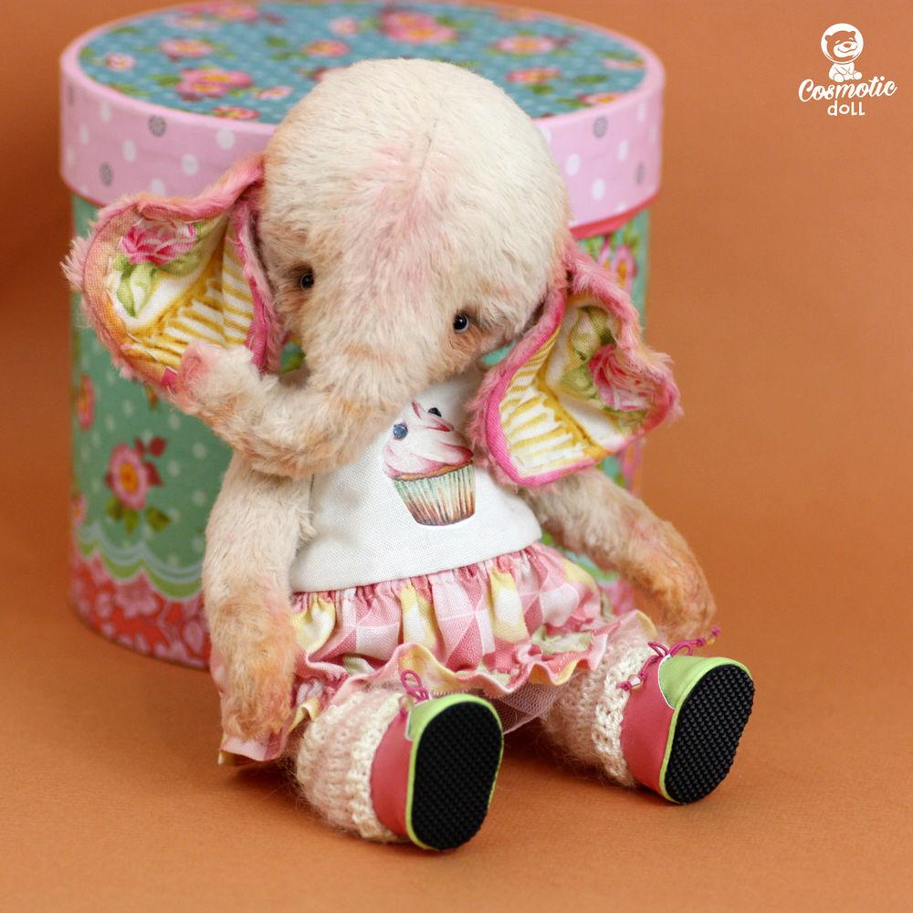 тедди слоник коллекция