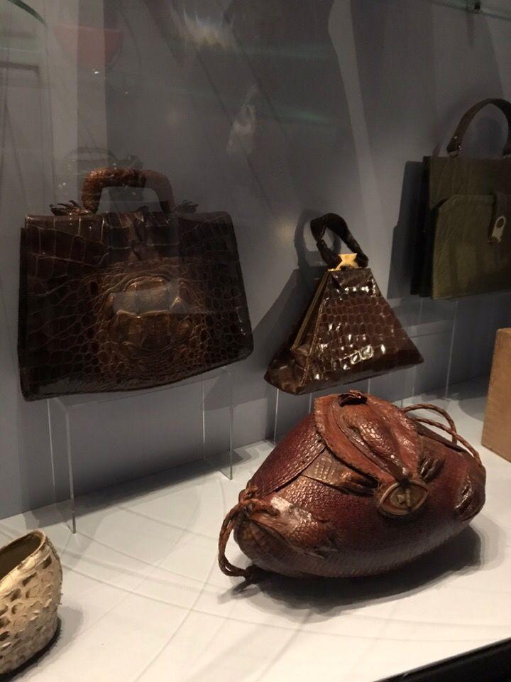 bags, vintage