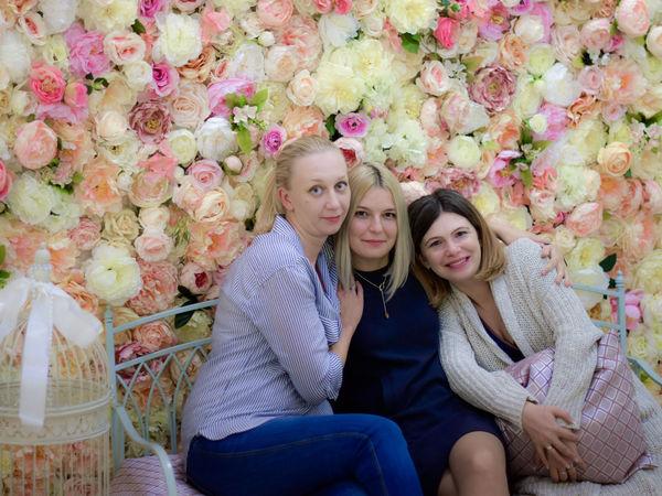 Наша первая персональная выставка в Москве !!! | Ярмарка Мастеров - ручная работа, handmade