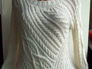 Пуловер Поло Ральфа Лорена. Ярмарка Мастеров - ручная работа, handmade.