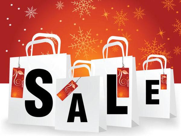 Новогодняя распродажа! Скидки от 10 до 30% только 2 дня! | Ярмарка Мастеров - ручная работа, handmade