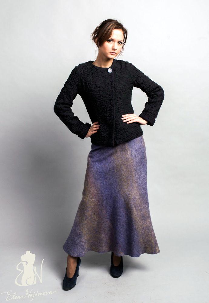 мк, елена найденова, дизайнерская одежда, валяние для начинающих, мк для начинающих