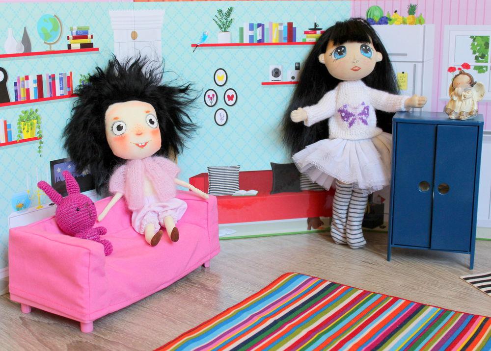 Наши куклы. Коллекция часть 2., фото № 10